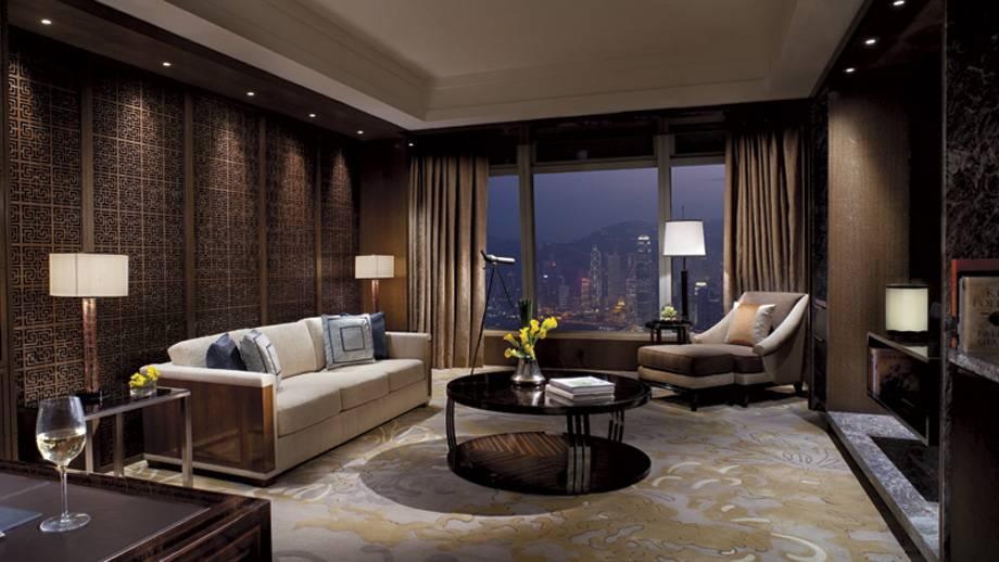 Ritz-Carlton Hong Kong Rang in Chinese New Year with Exclusive Spa Package