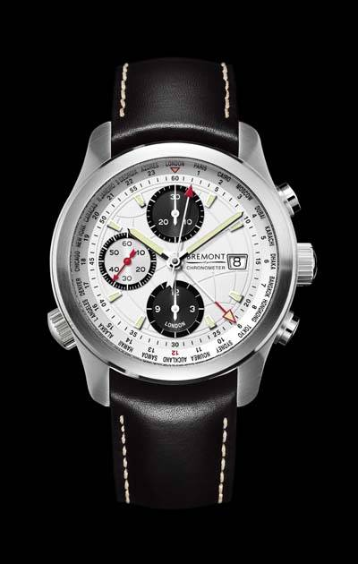 THE RIGHT STUFF: THE BREMONT ALT1-WT