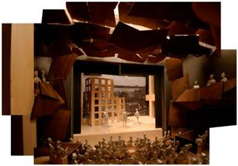 Grand Opening of Frank Gehry-Designed Perishing Square Signature Center Tomorrow