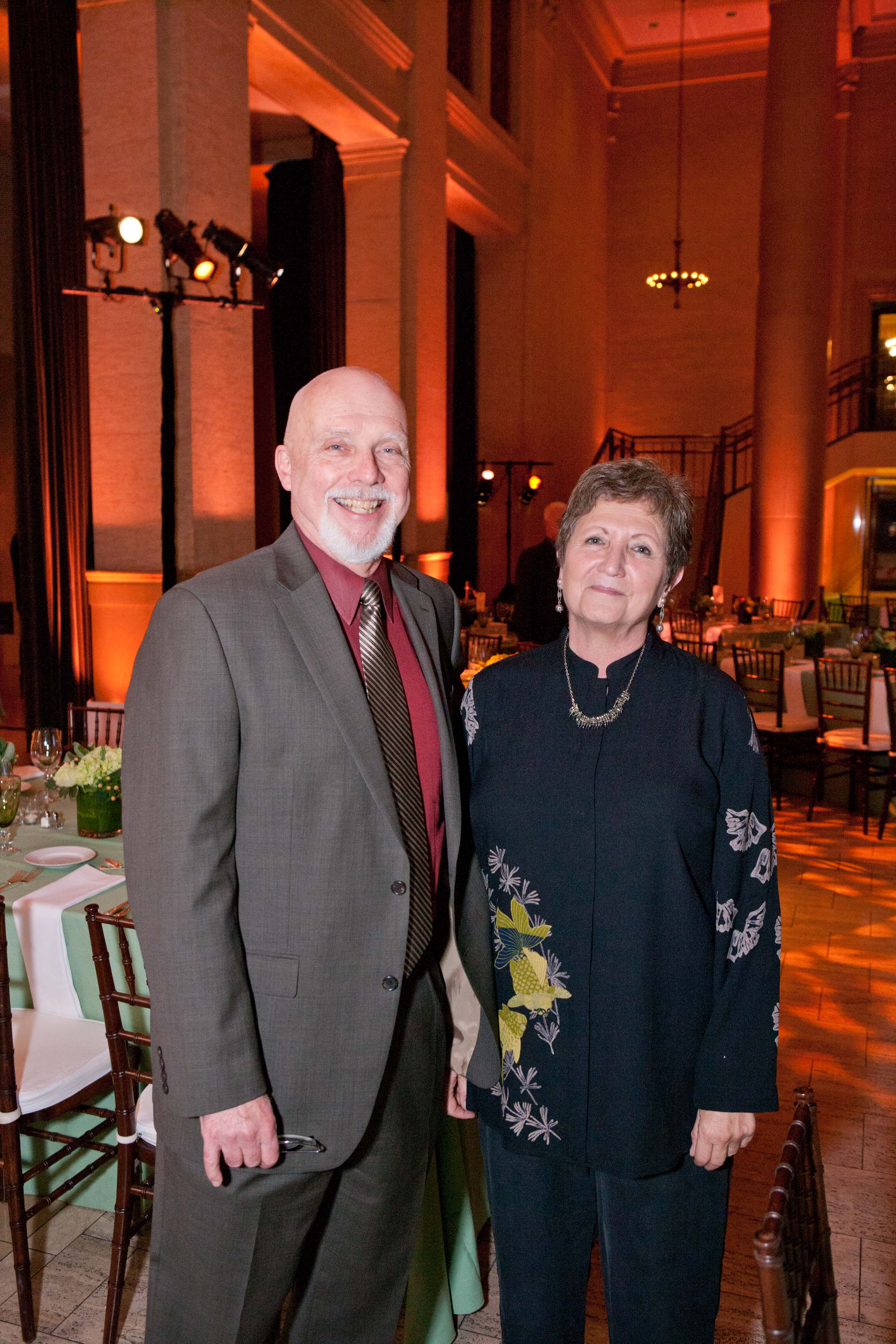 Conard House Gala: The Bridge to Mental Health