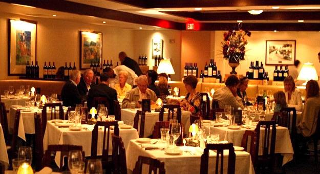 West Palm Beach Morton's Steakhouse Closes