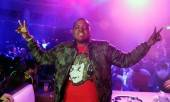 Recording artist Sean Kingston appears at the RPM Nightclub.