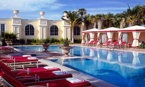 Live La Dolce Vita at Acqualina Resort & Spa
