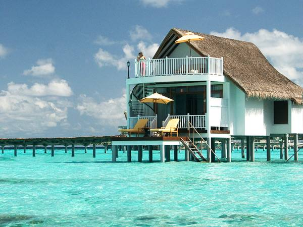 Centara Ras Fushi Resort & Spa Opening in Maldives in Late 2012