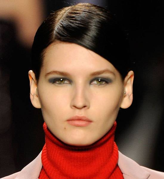 Haute 100 New York Update: Diane Von Furstenberg Shows Fall 2012