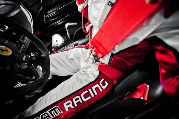Dream Racing Promo 83