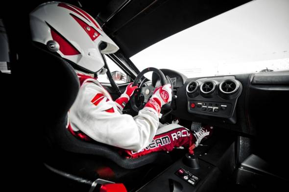 Dream Racing Promo 84