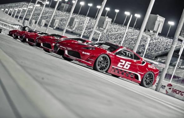 Dream Racing Promo 192