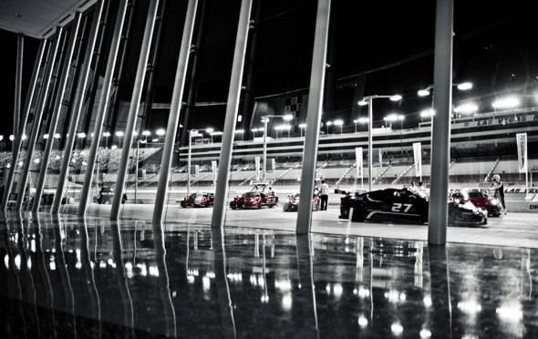 Dream Racing Promo 202
