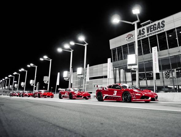 Dream Racing Promo 226