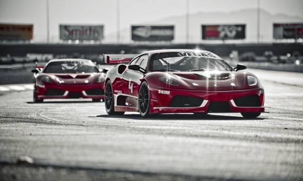 Dream Racing Promo 160