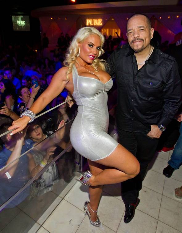 Ice T and Coco_PURE Crowd 3