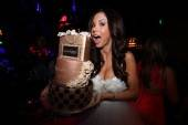 Playboy Playmate Jayde Nicole, celebrates her birthday at the Gallery Nightclub.