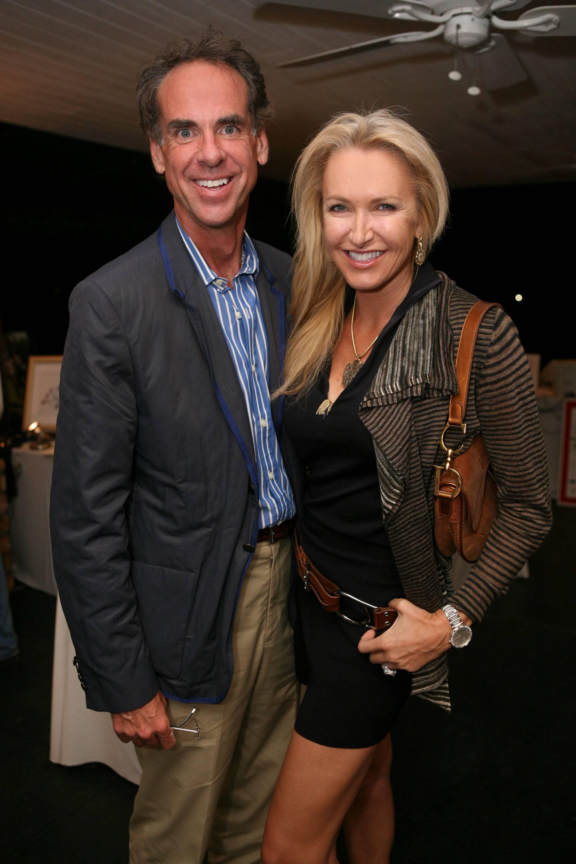 Jim & Kirsten Braden