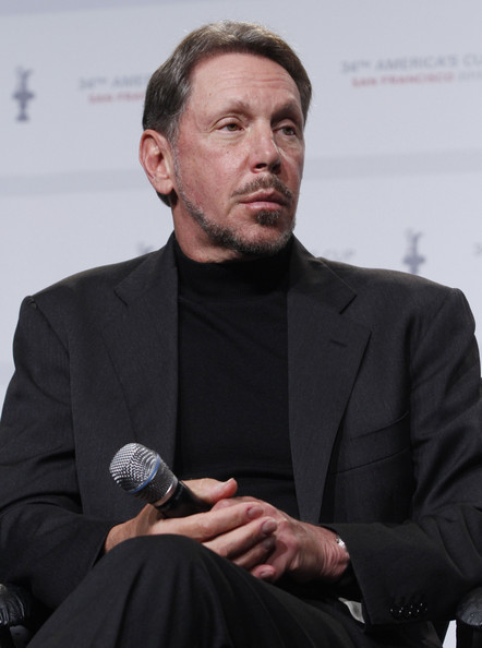 Haute 100 San Francisco Update: Larry Ellison's Oracle Acquires Taleo Corp.