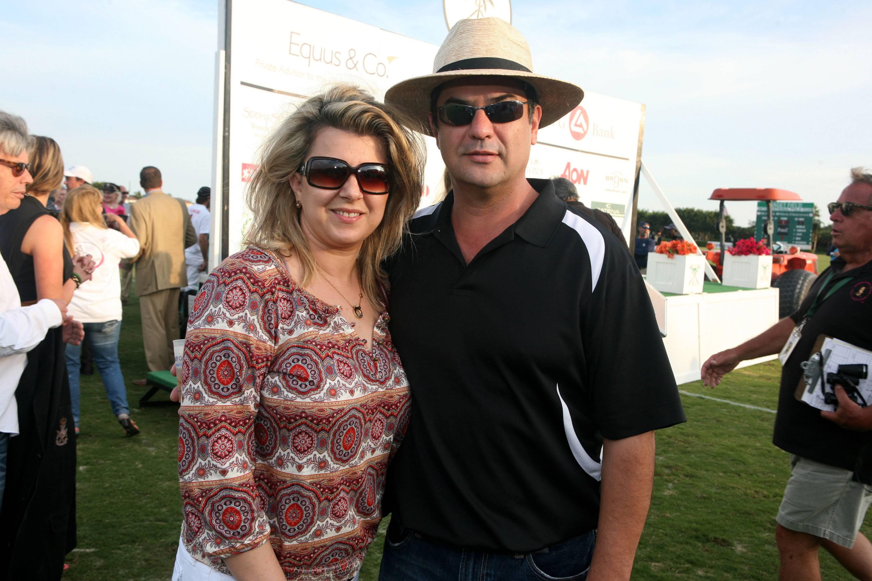 Natasha & James Mchazlett1