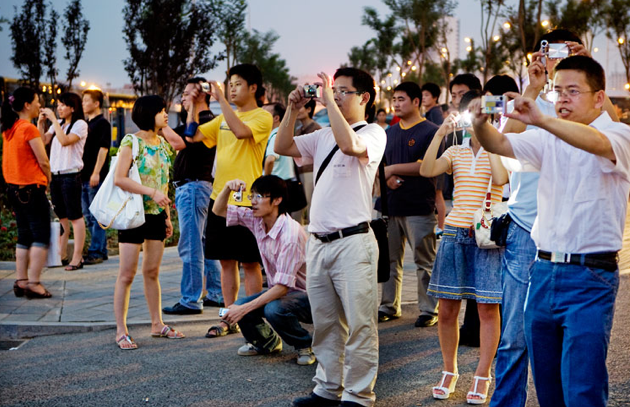 Chinese Tourists Spend $7.2 Billion Overseas in January
