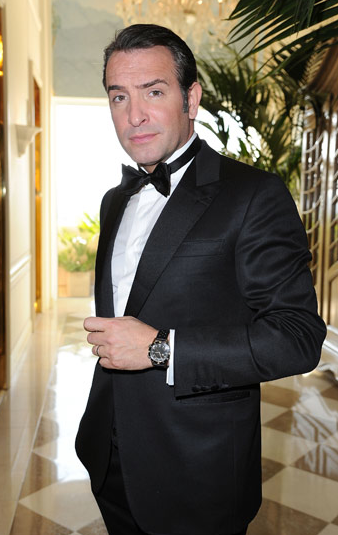 Haute Time: Best Actor Winner Jean Dujardin Wears Jaeger-LeCoultre To The Oscars