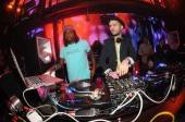 Wale and A-Trak at Marquee.