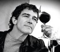 Antonio Banderas Unveils Anta Bandera Winery at the South Beach Wine and Food Festival