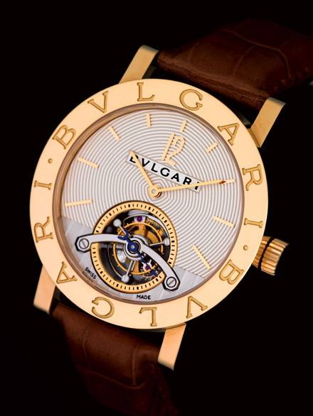 Haute Time: Bulgari Family Sells LVMH Stock