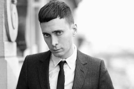 Hedi Slimane Returns to Yves Saint Laurent