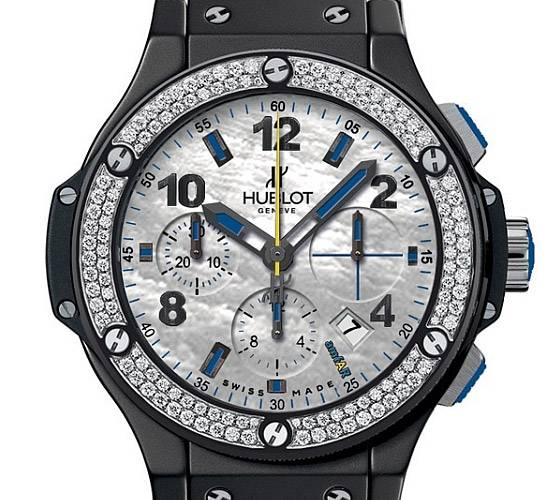 Hublot to Present amfAR New York Gala Feb. 8