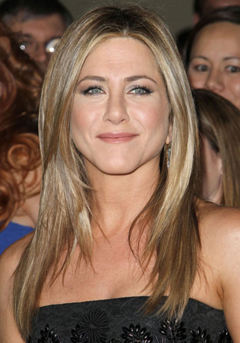 Haute 100 Los Angeles Update: Jennifer Aniston to Star in MISS YOU ALREADY