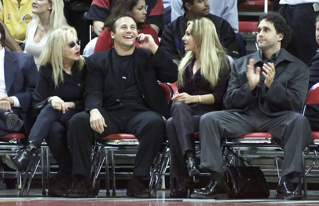 Haute 100 Los Angeles Update: Maloof Family's Sacramento Kings to Gain New Arena Right at Home