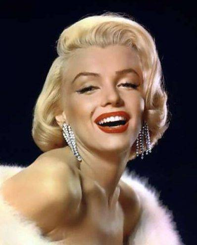 Marilyn Monroe Tribute Exhibition at Getty Images Gallery