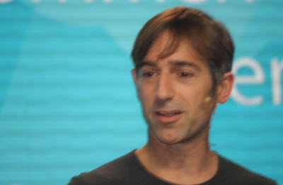 Haute 100 San Francisco Update: Mark Pincus' Zynga to Release Publishing Platform