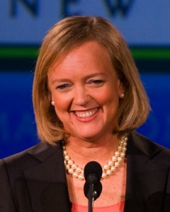 Haute 100 San Francisco Update: Meg Whitman Says HP Will Release Tablet by Christmas