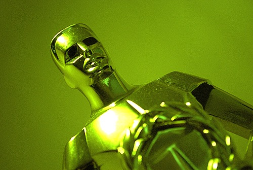 "Why Red When You Can Go ""Green"" at This Years Oscar Party?"