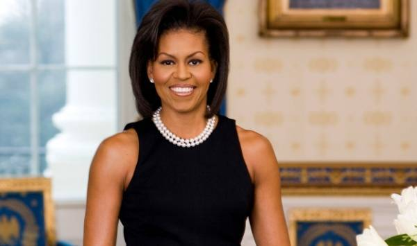 Michelle Obama Raises Almost $1 Million in LA for President Obama