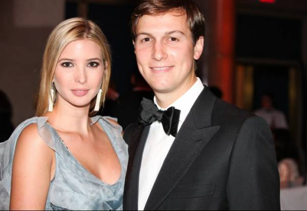 Jared Kushner a Future Owner of the Dodgers?