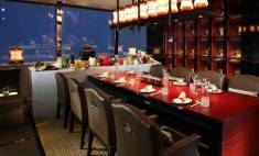 World's Highest Chef's Table at Ritz-Carlton Hong Kong