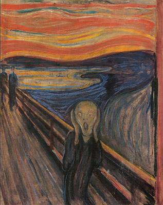 "Haute Toys: Sotheby's to Auction ""The Scream"" for $80 Million"