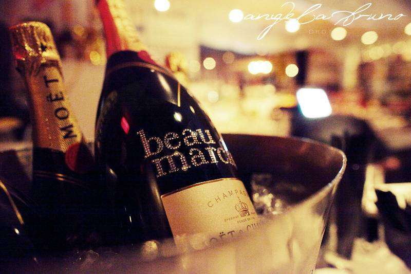 Haute Event: Beaumarchais One Year Anniversary Celebration