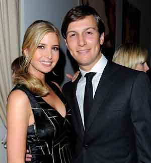 Haute 100 New York Update: Jared Kushner Withdraws Bid for Dodgers