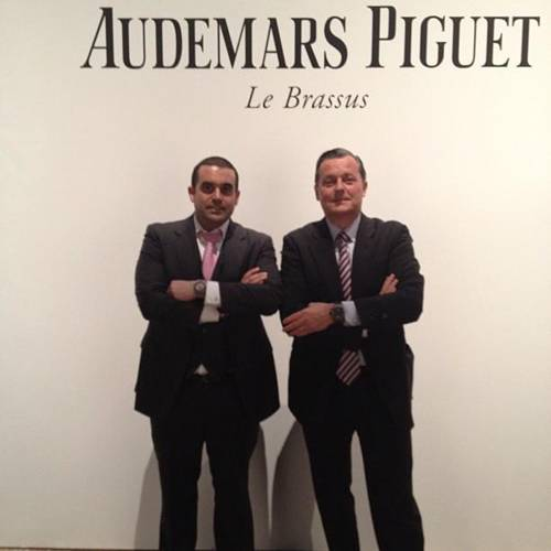 Haute Time: An Inside Look At Audemars Piguet Royal Oak 40th Anniversary Exhibit At Park Avenue Armory