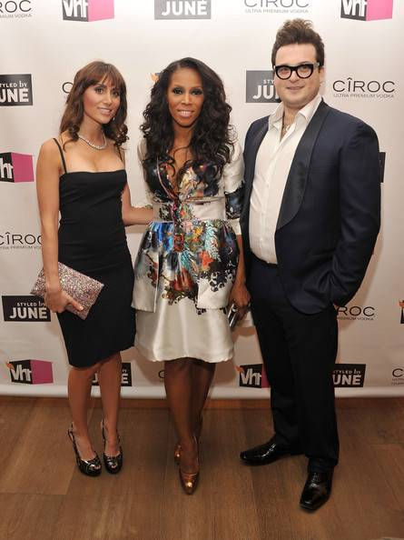 "Haute Event: ""Styled By June"" Premiere Party With Celebrity Stylist June Ambrose"