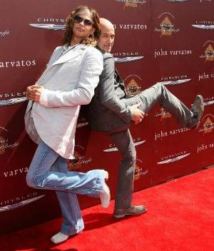 Fashion Designer John Varvatos Annual Charity Raises $2.7 Million, Breaking Records