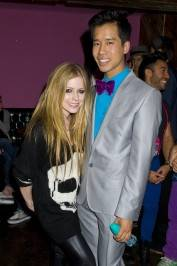 Avril Lavigne, Jared Eng