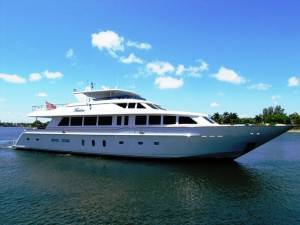 Haute Yachts: Freedom R Yacht for Sale for $4.9 Million