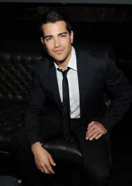 Jesse Metcalfe at Gallery Nightclub.