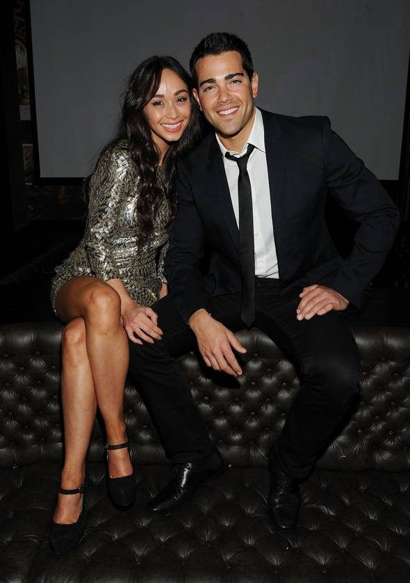 Haute Event: Jesse Metcalfe Hosts at Gallery Nightclub