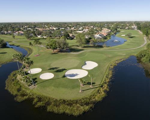PGA National in Palm Beach to Close Haig Course for Renovations