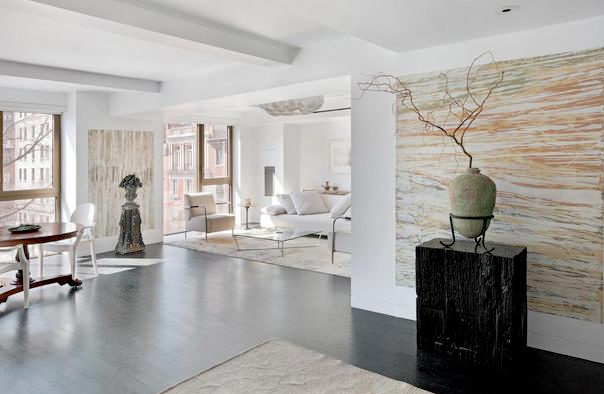 Karl Lagerfeld Puts NY Apartment Back on the Market for $5.2 Million