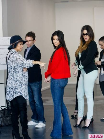 The Kardashian Sisters Set to Open a New Dash Store