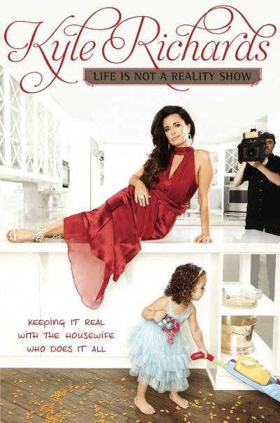 Haute Living's Exclusive Q&A with Kyle Richards, Star of The Real Housewives of Beverly Hills